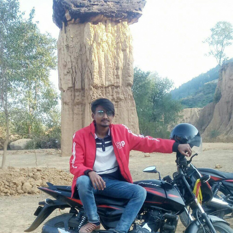 Poshan Raaj Paudel