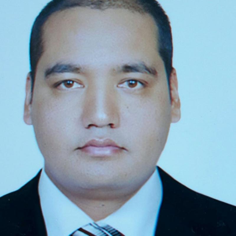 Anil Bhujel
