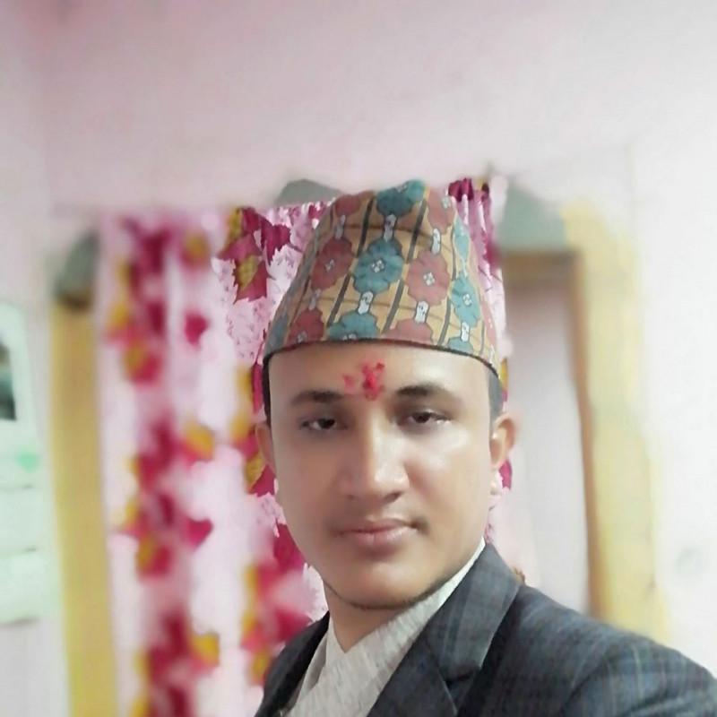 Roshan Subedi