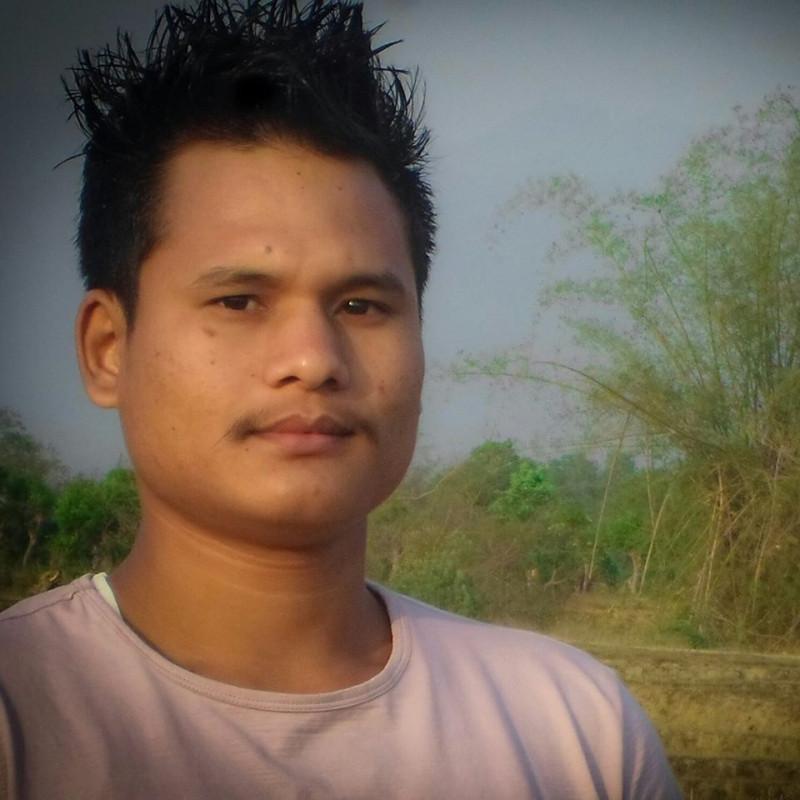 Prakash Raaz Tharu