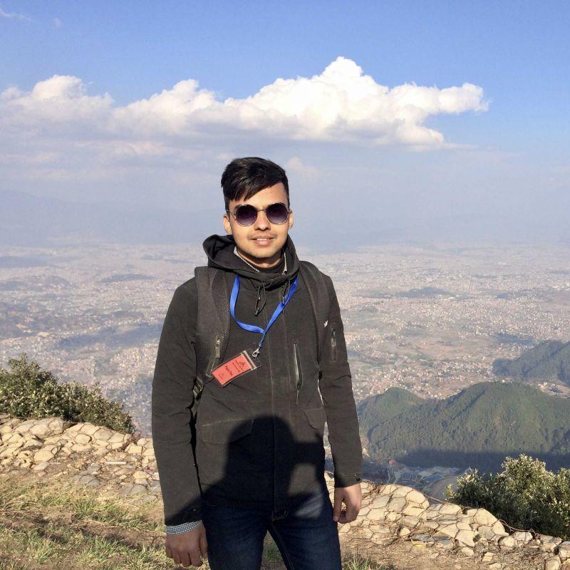 Avishek Ghimire