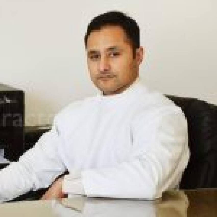 Dr. Bikramjit Singh Dhillon