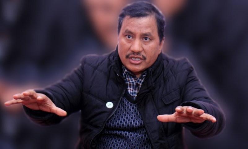 पेस्तोल सहित विप्लव कार्यकर्ता पक्राउ «       Pariwartan Khabar