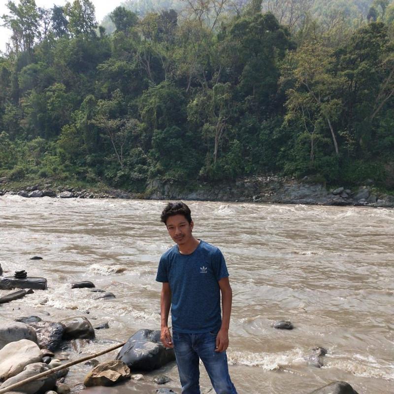 Shekhar Karki