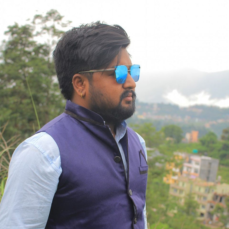 Shambhu Mangranti