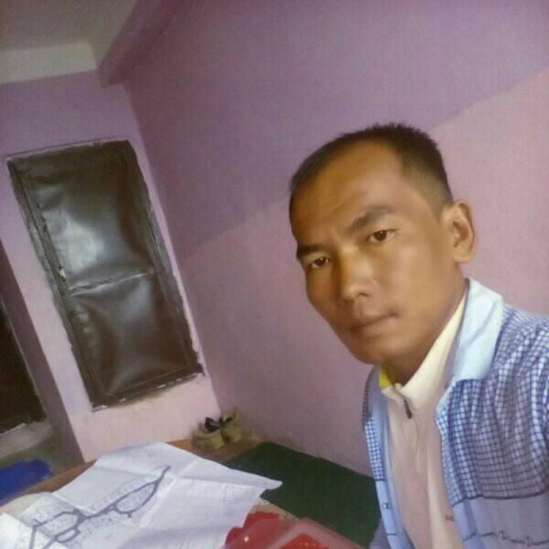 Bikendra Tamang