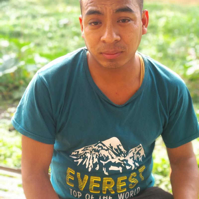 Ramesh Tamang