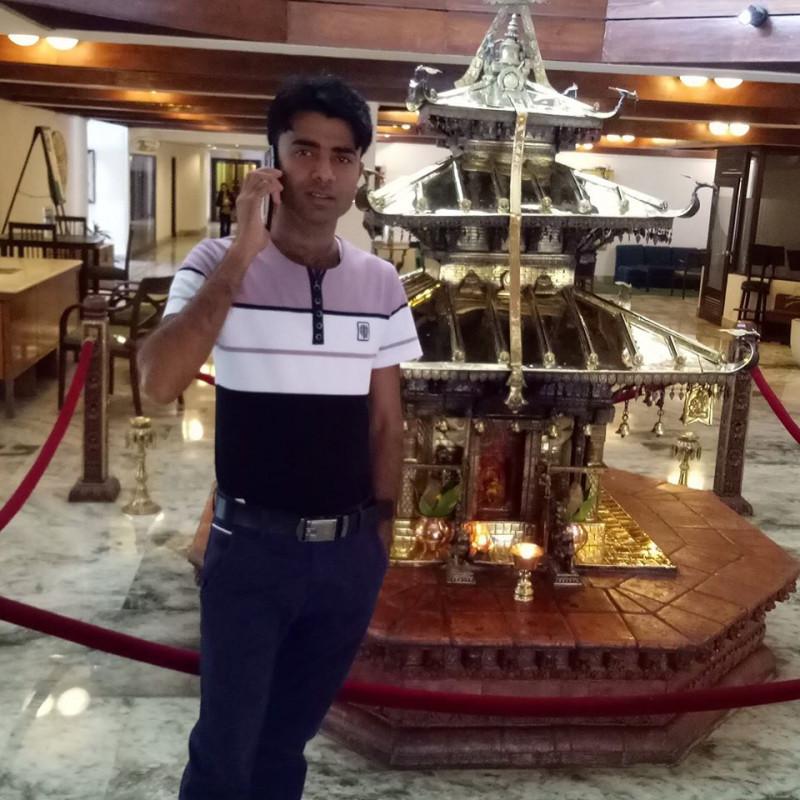 Dipendra Jha