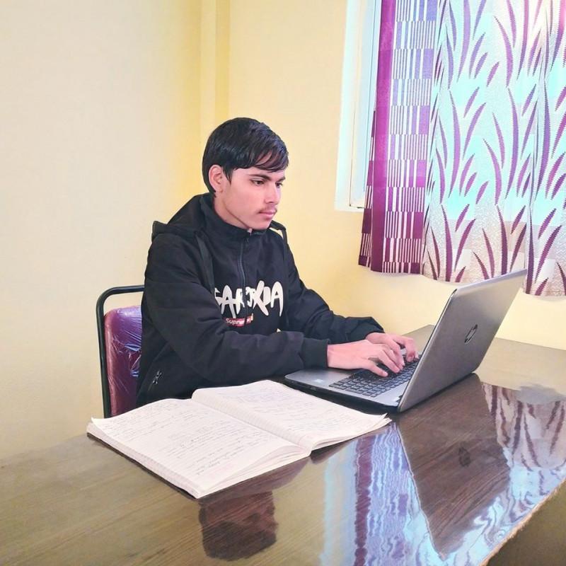 Hikmat Sharma