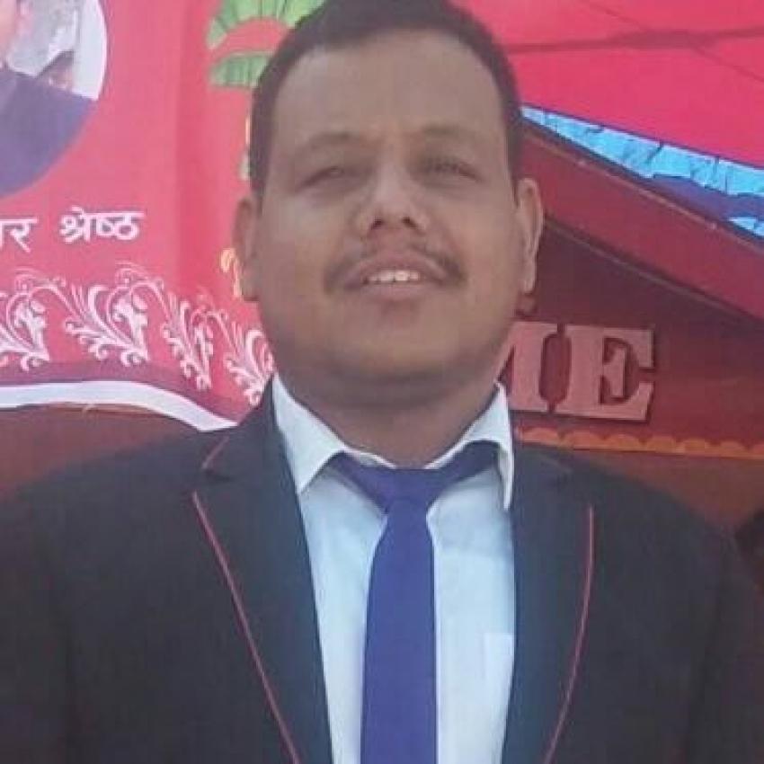 Sujan Shresths