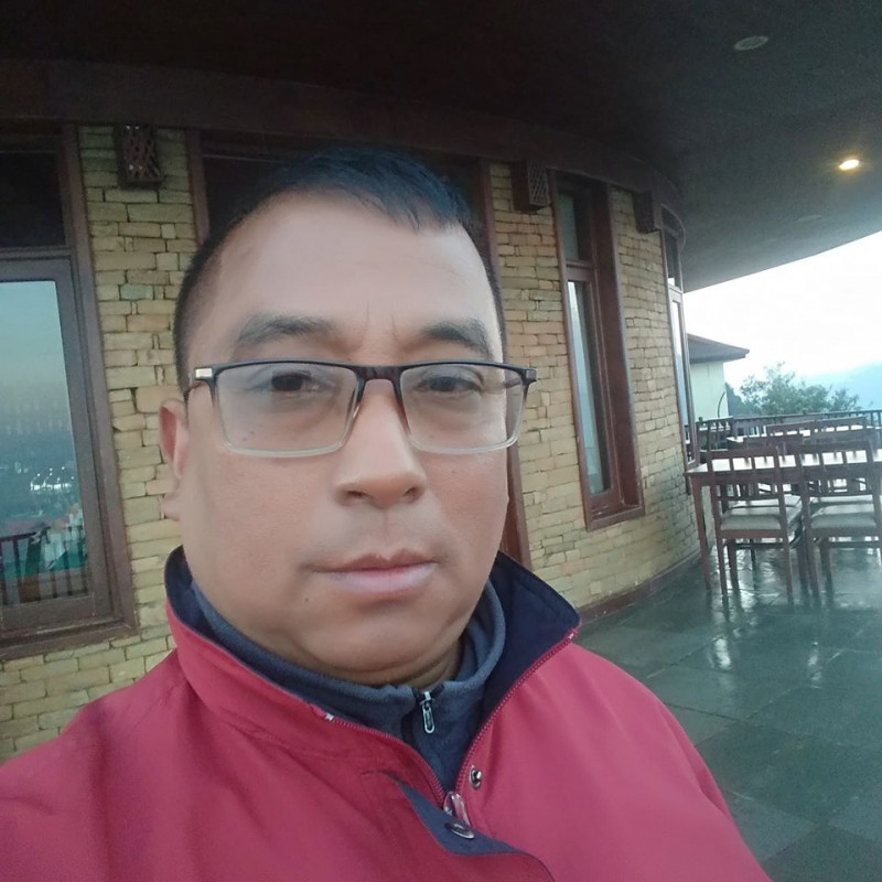 Rabindra Lal Shrestha