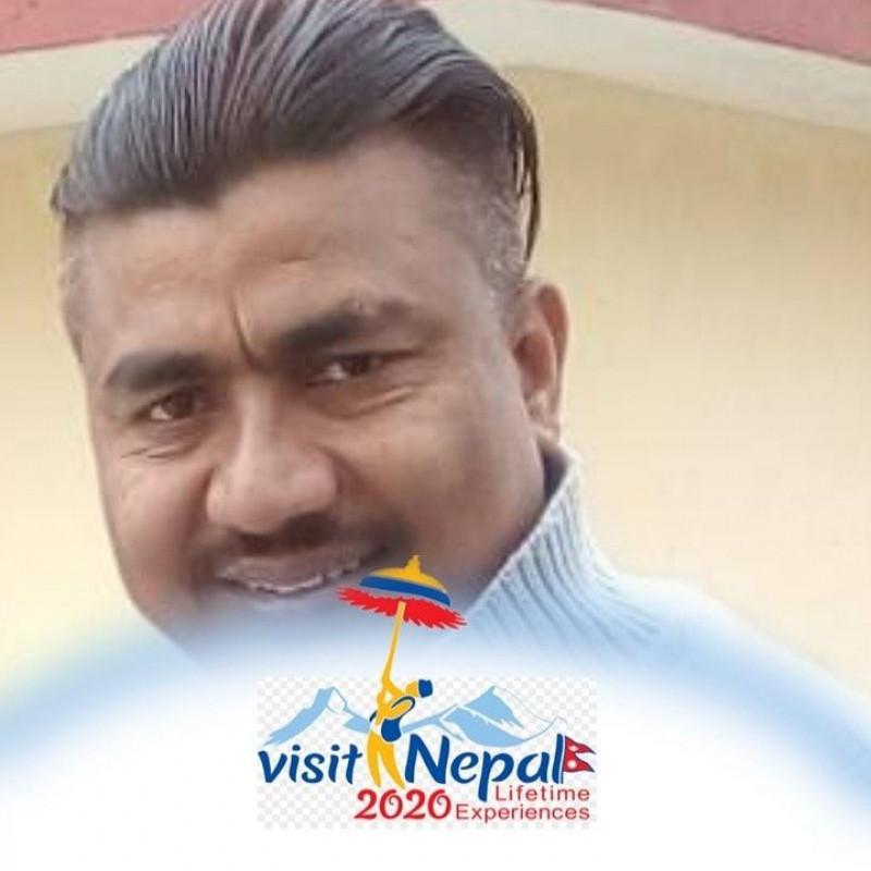 Prakash Gautam