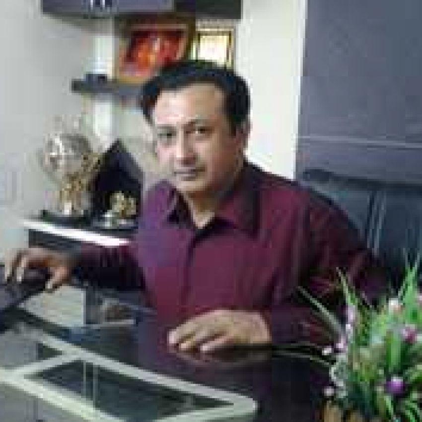 Dr. Krishan Arora