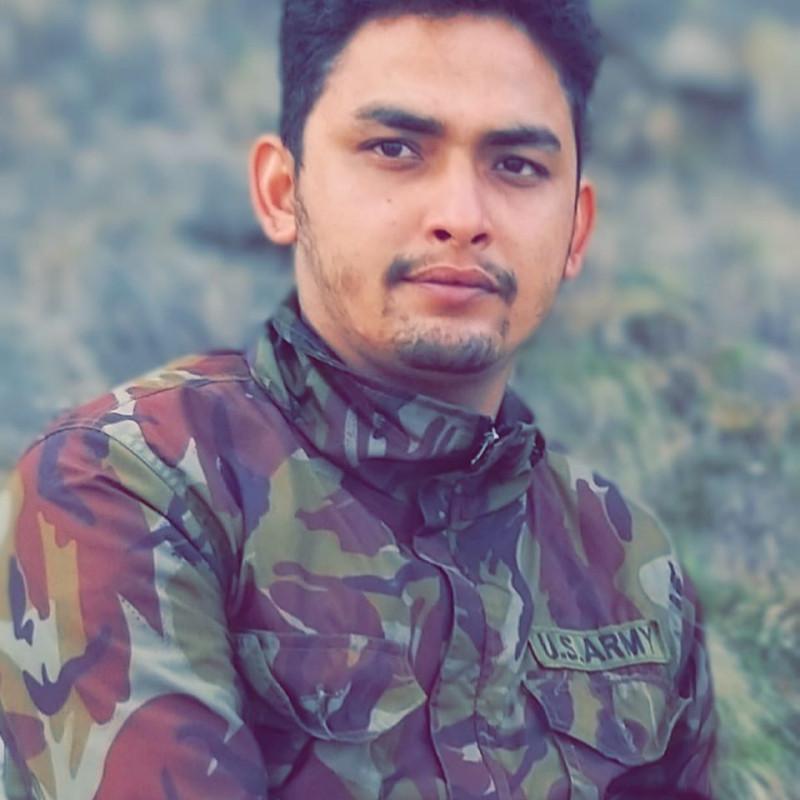 Kumar Ghimire