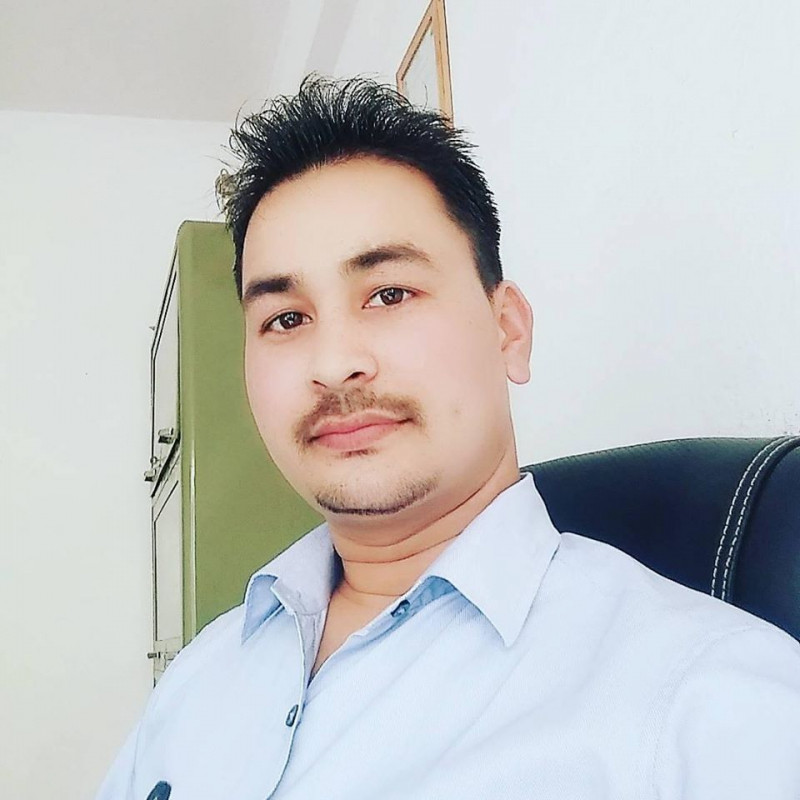 Dashrath Mahata