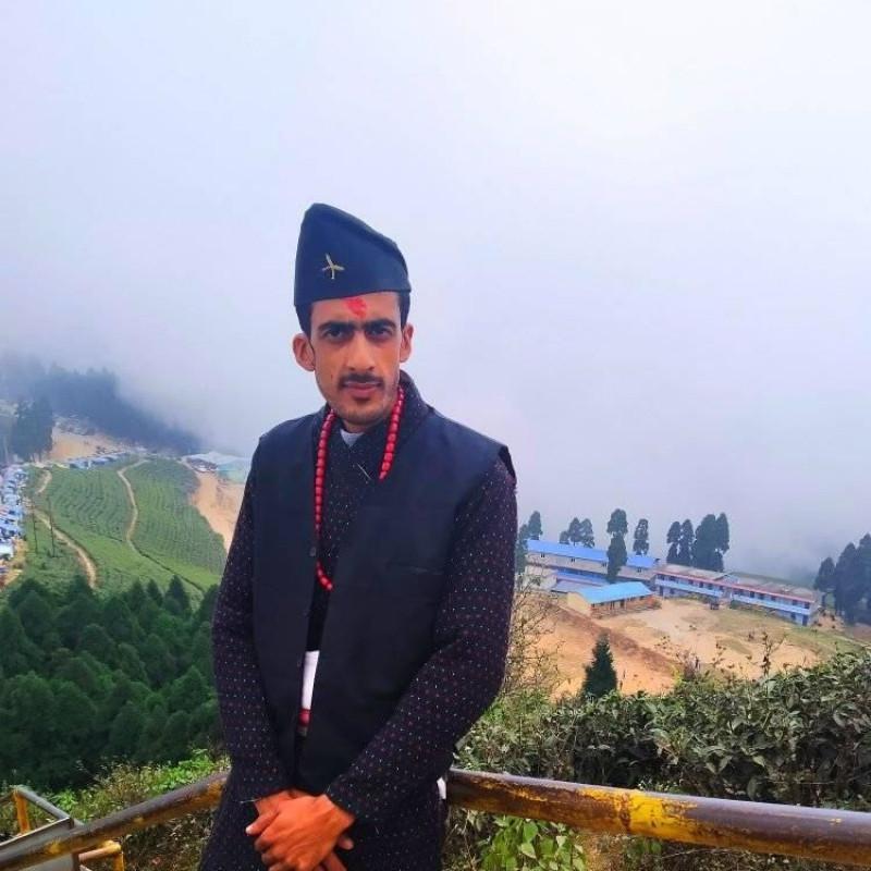 Bimal Adhikari