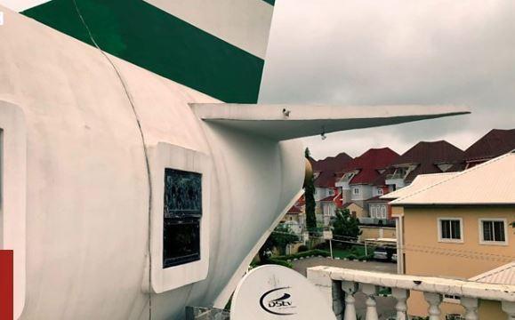 श्रीमतीको लागि हवाईजहाज जस्तो घर ! «       Pariwartan Khabar