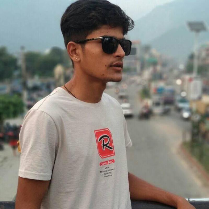 Krishna Ghimiree