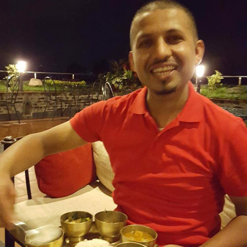 Pandey Bikram