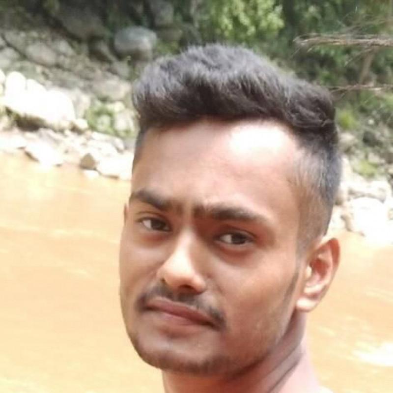 Bhupendra Raut