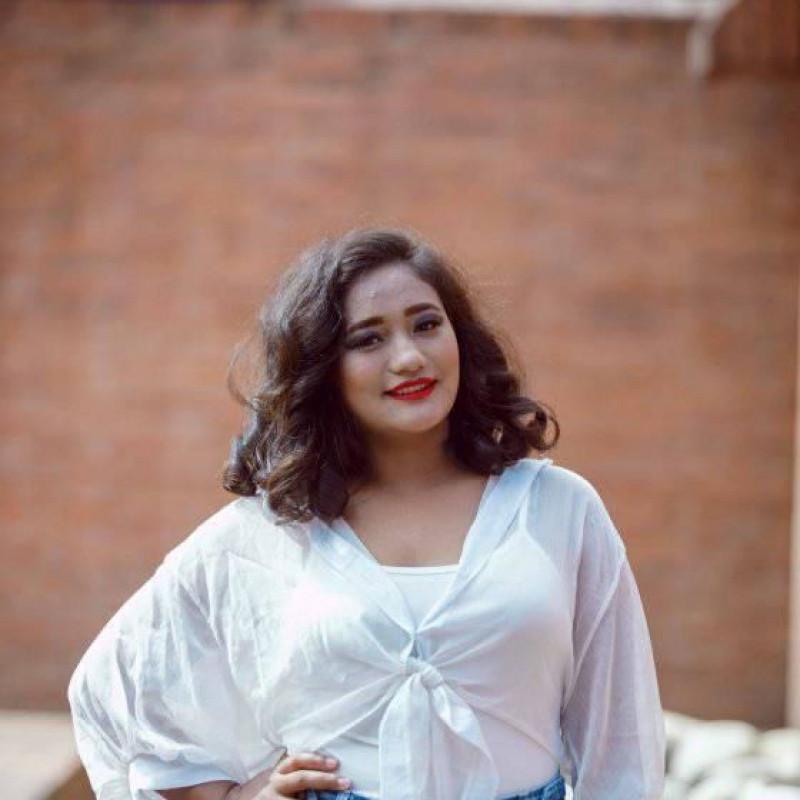 Bhabina Magar Kaucha