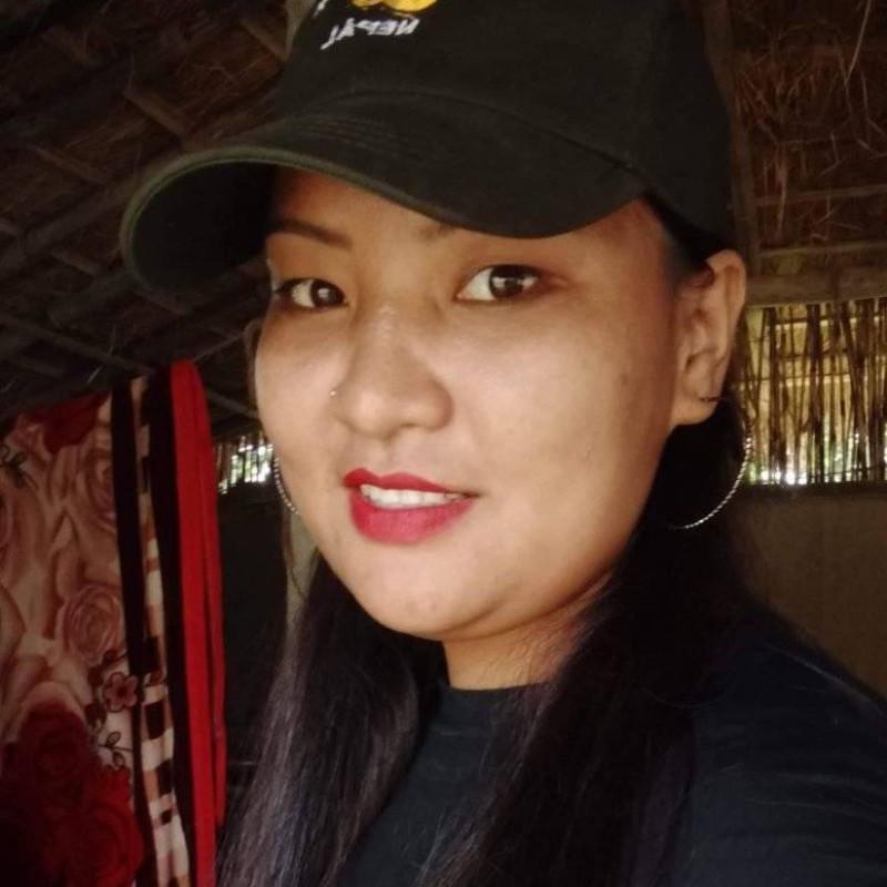Sabita Gurung