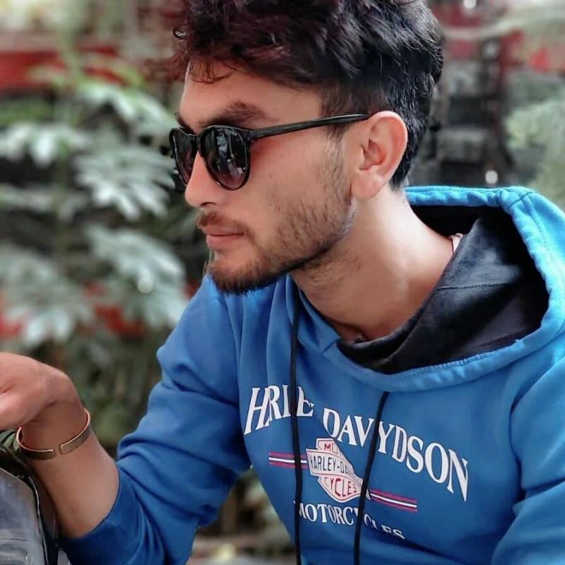 Suwash Karki