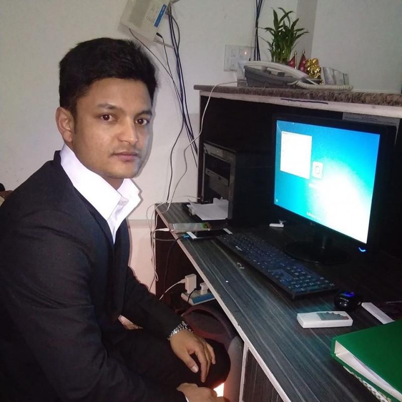 Sagar Khadka