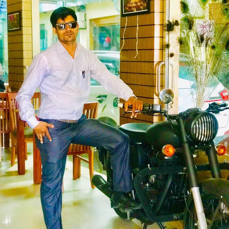 Sudarshan Kharel