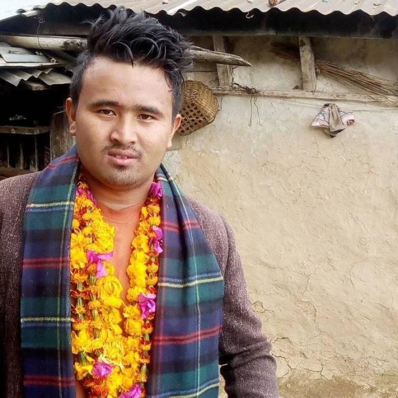 Niraj Gurung