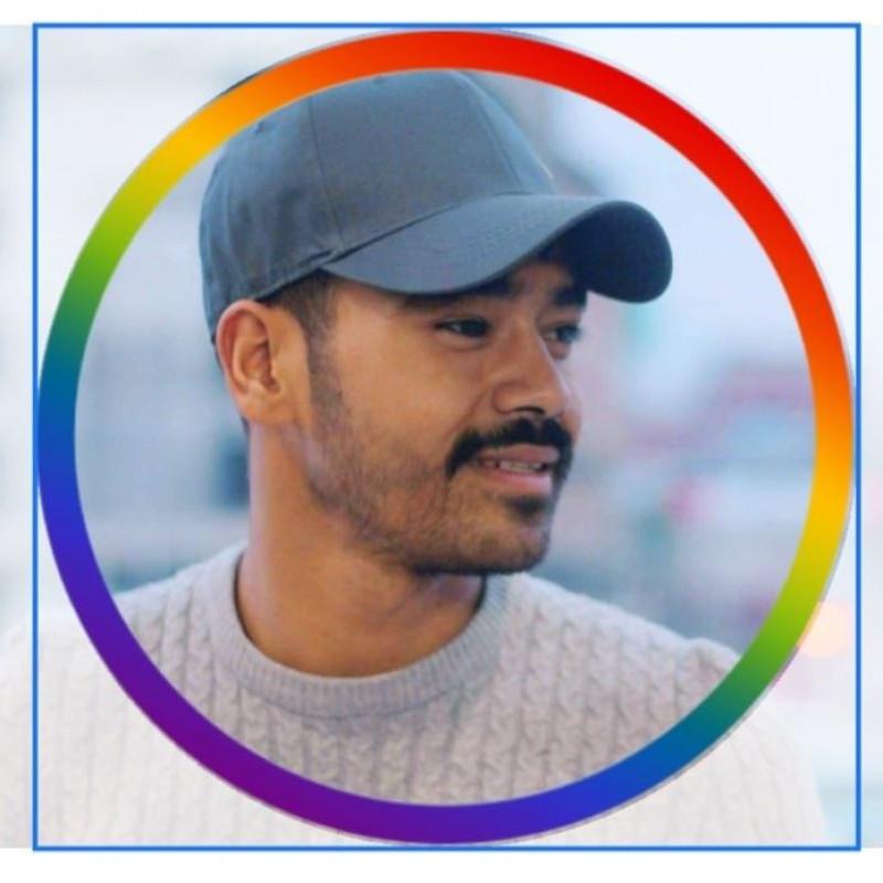 Samar Mishra Jr.