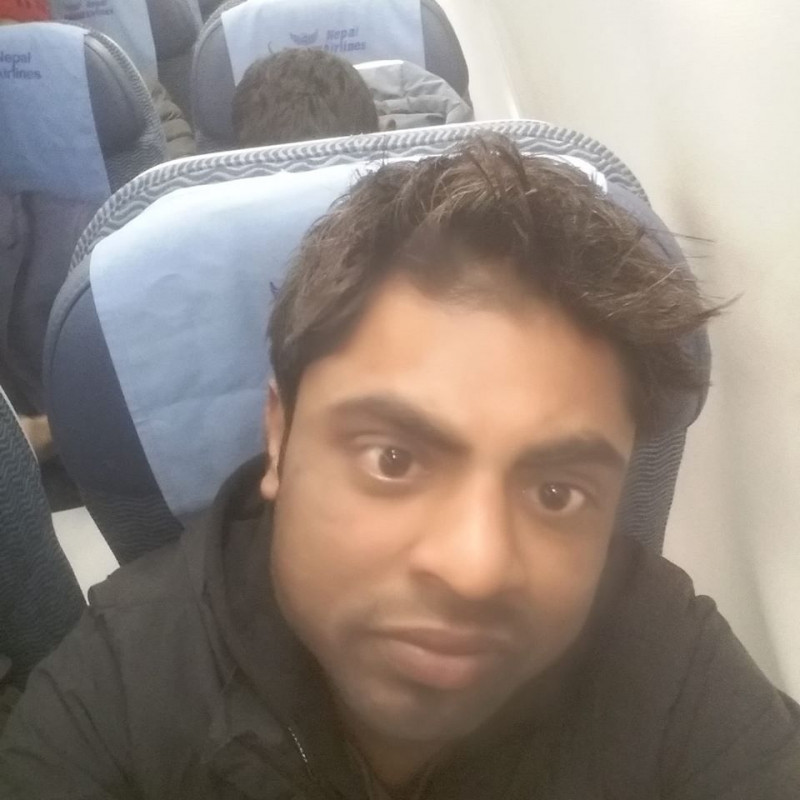 Rajib Jha