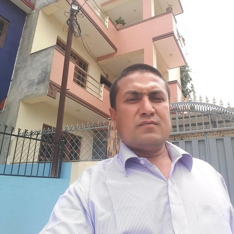 Shivam Ghimire