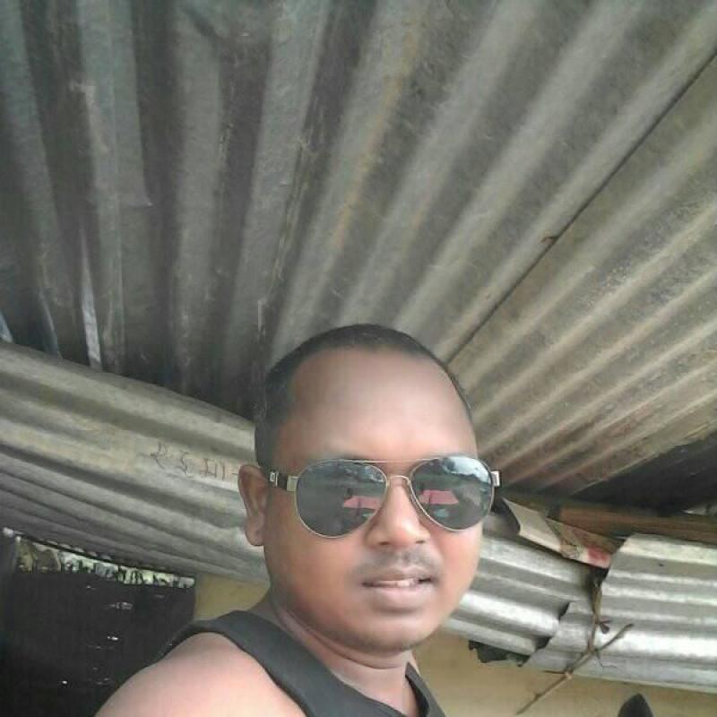 Nirmal Murmu