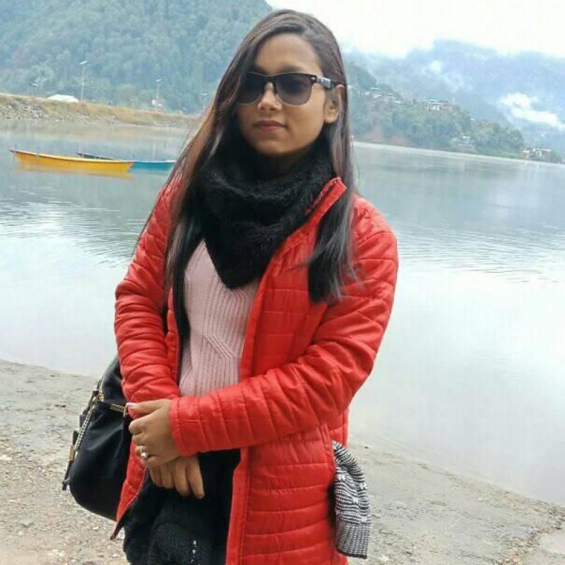 Bineeta Nanu Raut
