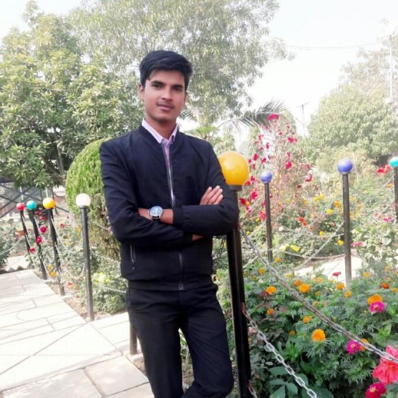 Shyam sundar Patel