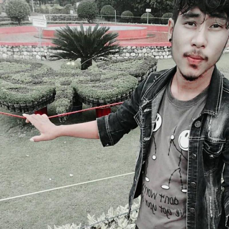 Karan Tamang