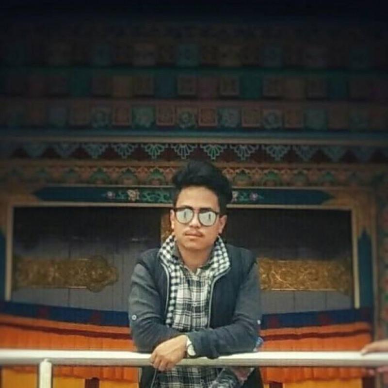 Surya Tamang