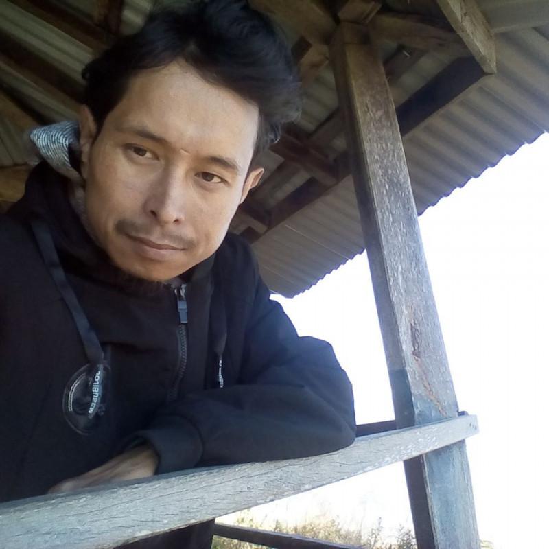 Kanxa Gurung