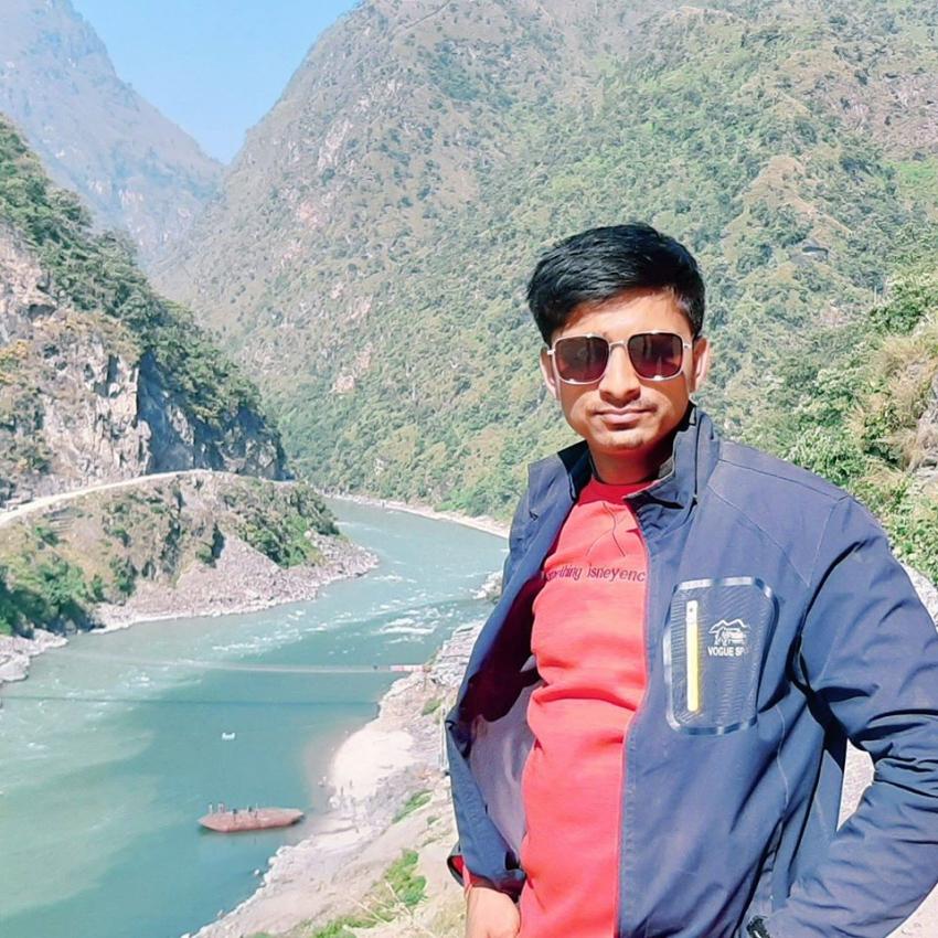 Hareram Ghorsaine