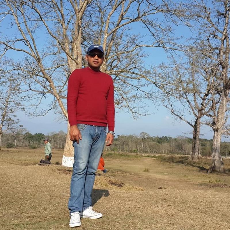 Suresh Pariyar
