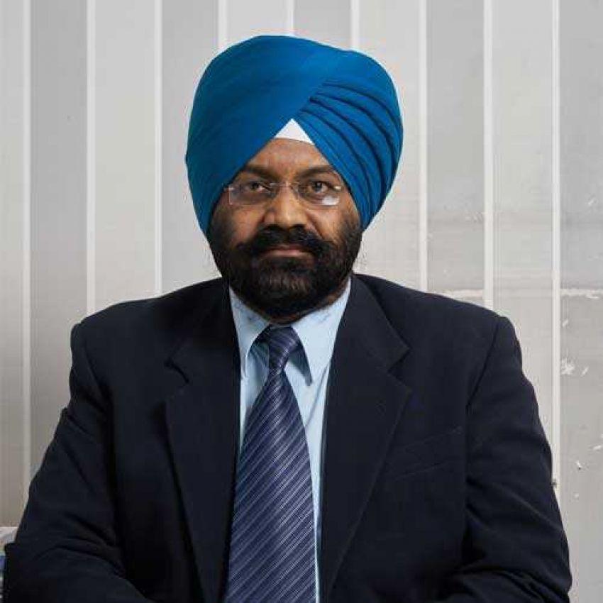 Dr Rajinder Singh