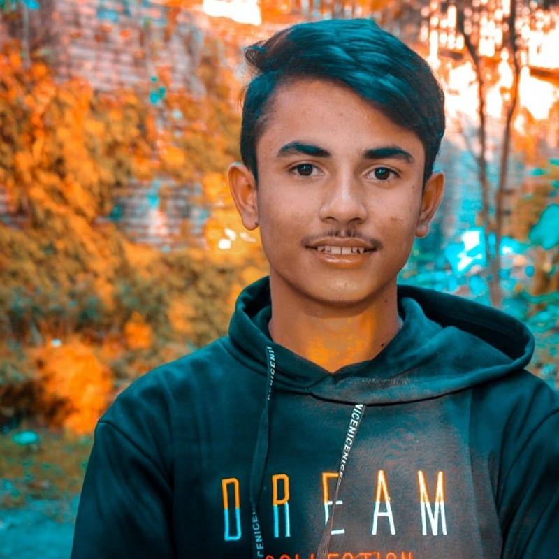 Roshan Dhungana