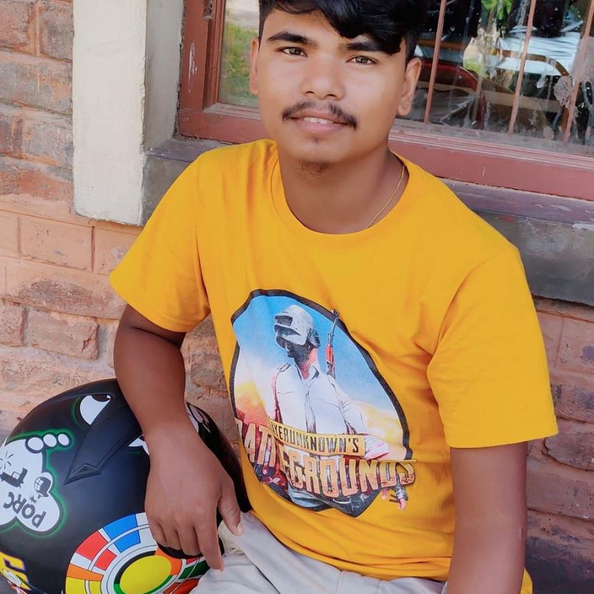 Ramjiban Tharu