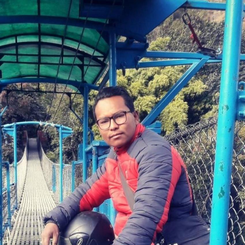 Min Tamang