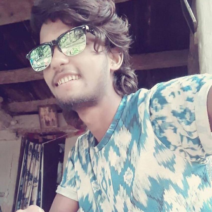 Mj Bishal
