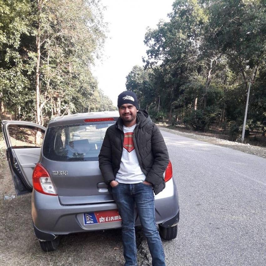 Kamal Dangi