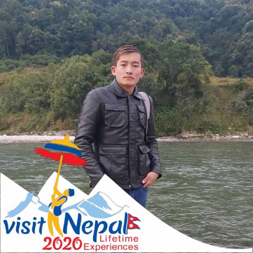 Kailash Gurung
