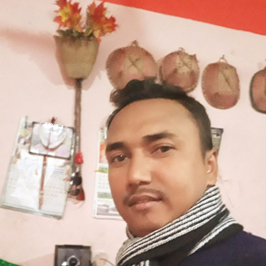 Raju Shanta