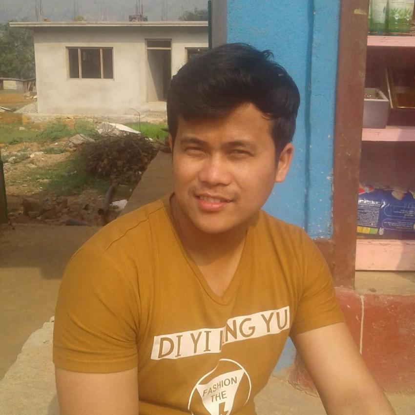 Awalesh Das